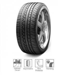 Ecsta X3 KL17 Tires